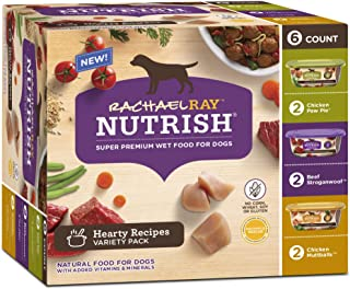 Rachael Ray Nutrish Natural Recipes - 18.90