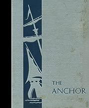 (Reprint) 1940 Yearbook: Christopher Columbus High School 415, Bronx, New York