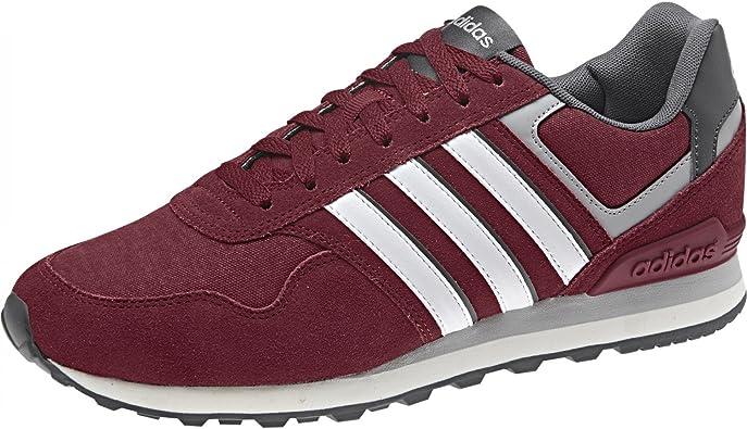 adidas 10k, Chaussures de Fitness Homme : Amazon.fr: Chaussures et ...