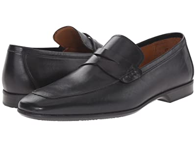 Magnanni Ramiro II (Black) Men