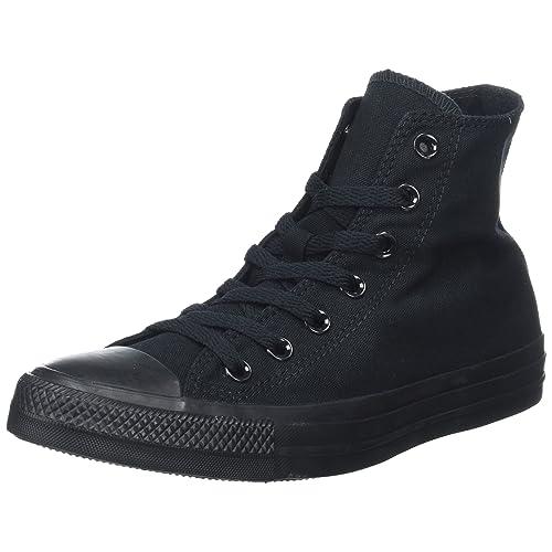 7334b35dc5ae48 Converse Chuck Taylor All Star Canvas High Top Sneaker