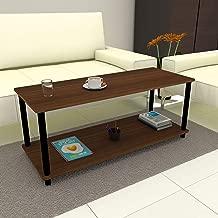 Townsville Jaxon Coffee Table (Matte Finish, Chalet)
