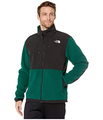 The North Face Denali 2 Jacket (Night Green) Men