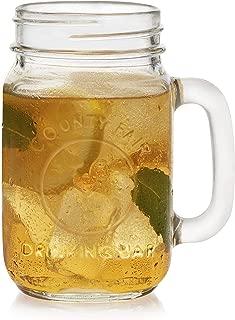 Best county fair drinking jar Reviews