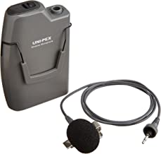 UNI-PEX ワイヤレスマイク WM-3100