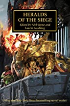 Heralds of the Siege (Volume 52)