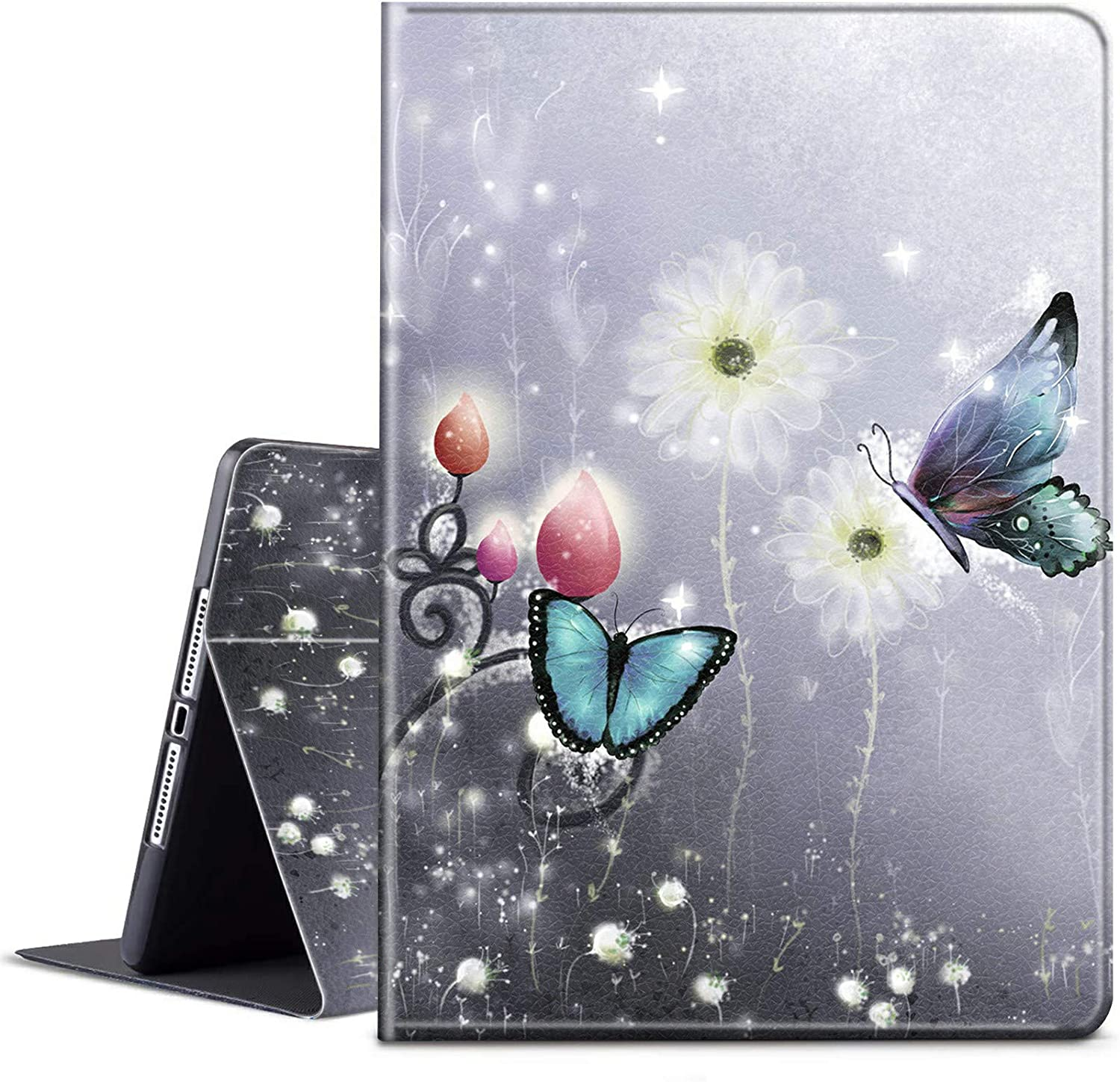 BEROSET Case for All-New Fire HD 2 7th 9th shop Generation San Jose Mall Tablet 10