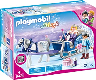 Best PLAYMOBIL Sleigh with Royal Couple Reviews