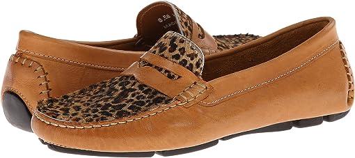 Tan Bison/Cheeta