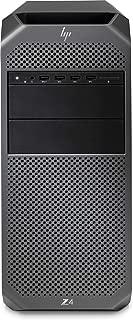 HP Z4 G4 Workstation - 1 x Core X-Series i9-9820X - 16 GB RAM - 256 GB SSD - Mini-Tower - Black - Windows 10 Pro 64-Bitnvidia Quadro P2000 5 GB Graphics - DVD-Writer - Serial ATA/600 Controller - 0, 1