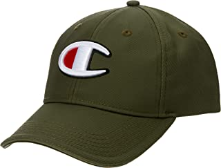 Champion C Logo Cap