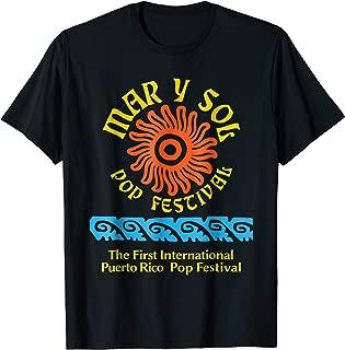 Mar y Sol Pop Festival