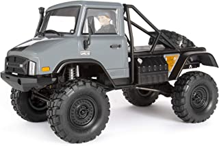 Axial SCX10 II UMG10 4WD RC Rock Crawler Electric Unassembled Off-Road Kit (Radio System, Battery, Charger, Electronics Sold Separately): 1/10 Scale, AXI90075