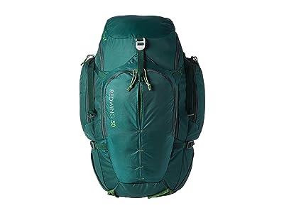 Kelty Redwing 50 (Ponderosa Pine) Backpack Bags