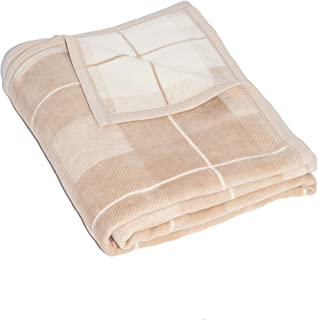 ChappyWrap Seawatch Plaid (beige)