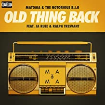 Best i want that old thing back remix Reviews