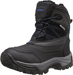 Hi-Tec Kids' Snow Peak 200 WP Jr-K