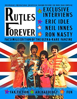 The More Than Compleat Rutles Forever (English Edition)