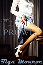 Hotwives on the Prowl (Interracial Cuckolding Erotica)