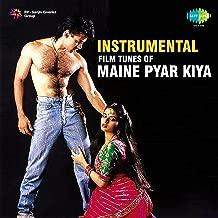 Instrumental Film Tunes of Maine Pyar Kiya