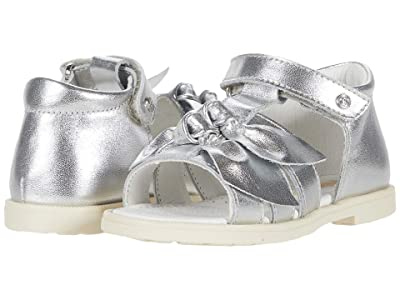 Naturino Falcotto Greisen SS20 (Toddler) (Silver) Girl