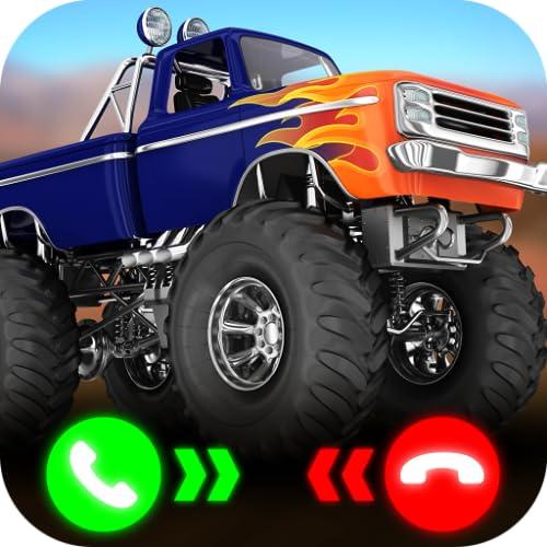 Monster Truck Prank Call