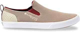 Columbia Mens 1815381 DoradoTM Slip PFG Beige Size: 13