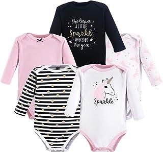 493c00a92eb5 Amazon.com  3-6 mo. - Clothing   Baby Girls  Clothing