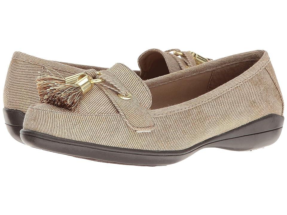 Soft Style Denise (Washed Sand Denim) Women