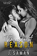 The Edge of Reason: A Best Friends to Lovers Romance (The Edge Series Book 3)