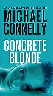 The Concrete Blonde (A Harry Bosch Novel Book 3)