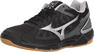 WAVE SUPERSONIC WOMENS BLACK-SILVER 8 Black/Silver