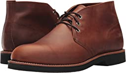 Red Wing Heritage Foreman Chukka