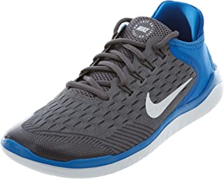 Nike Kid's Grade School Free RN 2018 Running Shoes