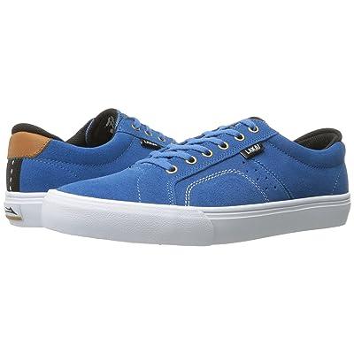 Lakai Flaco (Blue Suede) Men