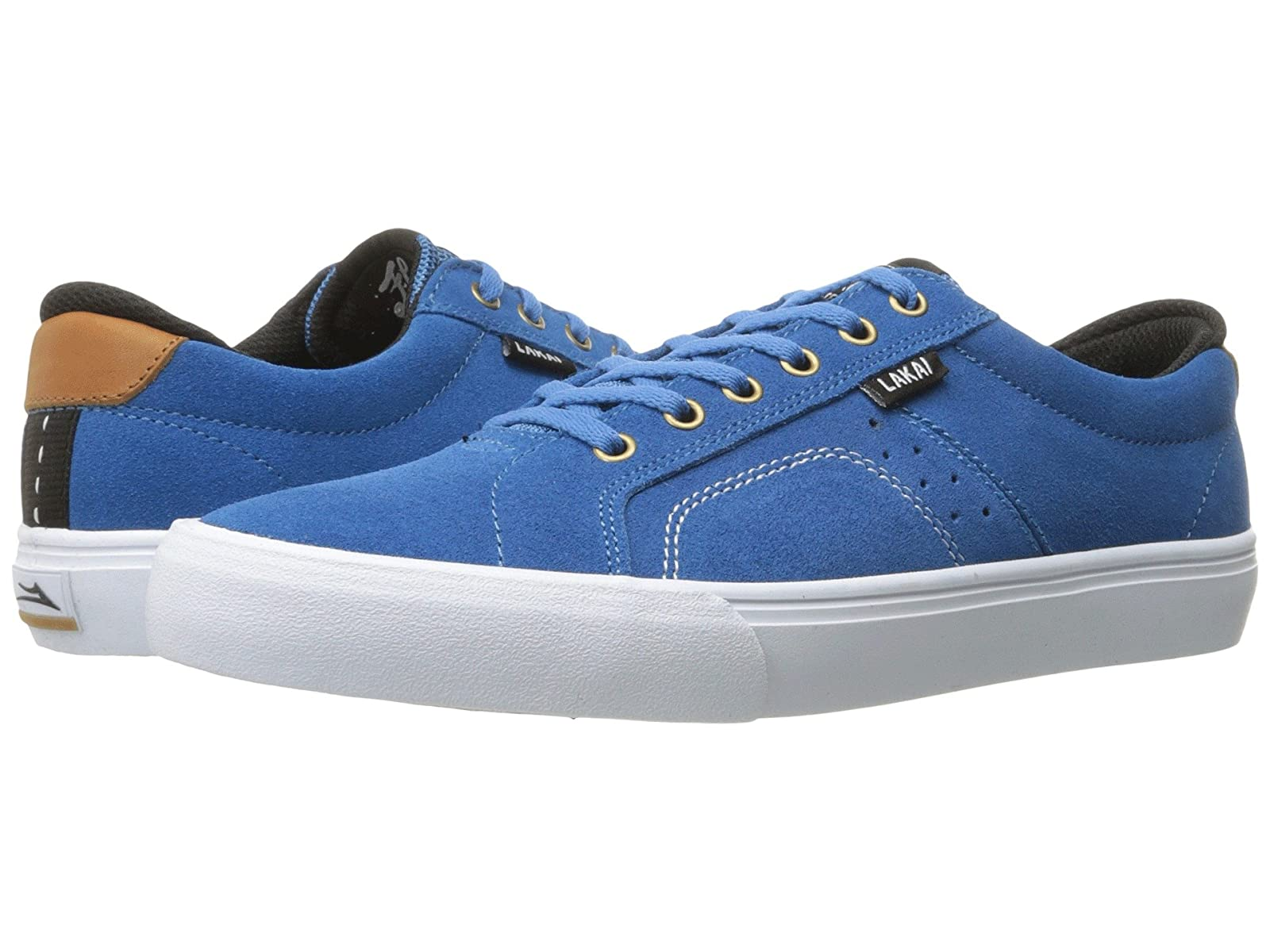 Lakai FlacoCheap and distinctive eye-catching shoes