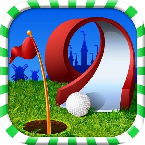 Mini Golf Stars 2: 3D Putt Putt