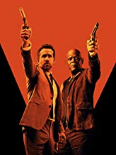 The Hitman's Bodyguard: Trailer