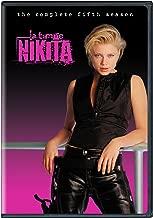 La Femme Nikita:S5 (Viva/DVD)