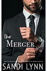 The Merger: A Billionaire Romance Kindle Edition