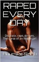 rape torture stories