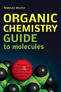 Best organic chemistry text book Reviews