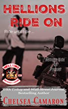 Hellions Ride On: Hellions Motorcycle Club