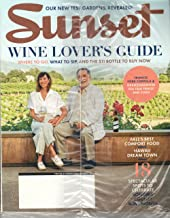 wine lovers magazine