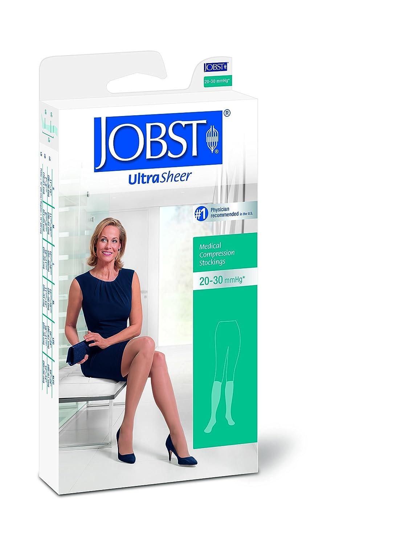 BSN Medical 119733 Jobst Ultra Sheer Compression Stocking, Knee