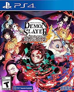 Demon Slayer: The Hinokami Chronicles - پلی استیشن 4