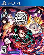 Demon Slayer: The Hinokami Chronicles - PlayStation 4