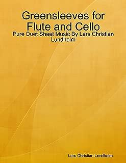 Best greensleeves flute duet Reviews