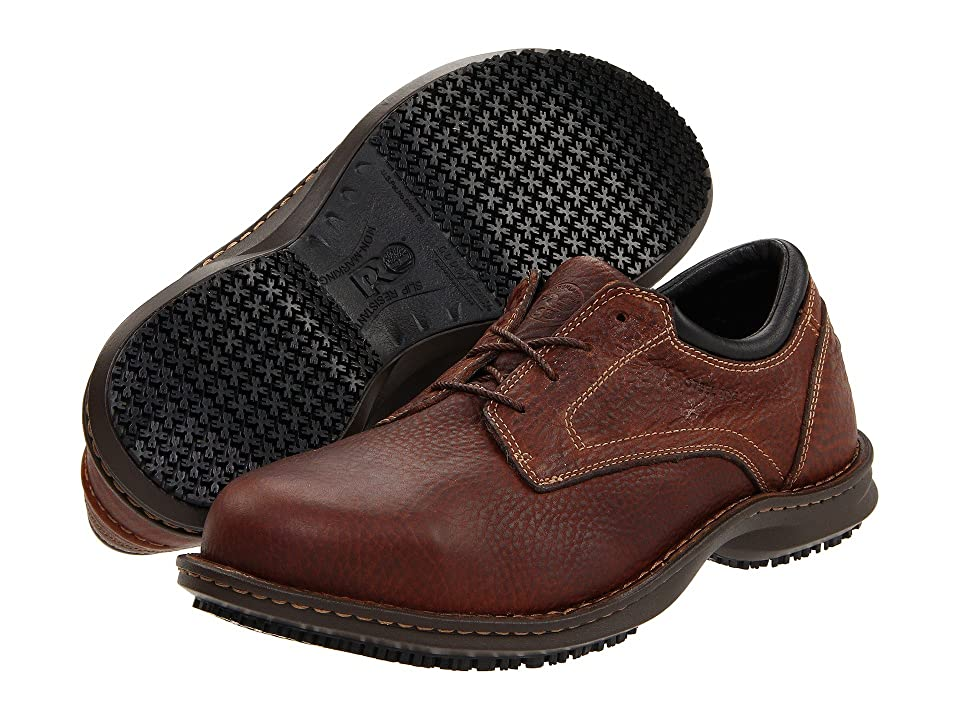 Timberland PRO Gladstone ESD Steel-Toe (Brown) Men