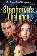 Stephanie's Challenge (Challenge Series Book 4) Kindle Edition